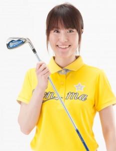 ケイズゴルフスタッフ佐々木洋子